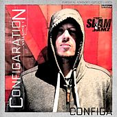 Configaration, Vol. 1 de Configa