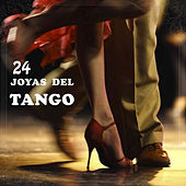 24 Joyas del Tango von Various Artists