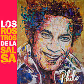 Los Rostros de la Salsa by Various Artists