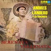 Serenata Vallenata de Andrés Landero y Su Conjunto
