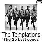 The 25 best songs de The Temptations