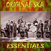 Original Ska Essentials by Various Artists