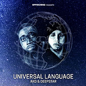 Universal Language de Various Artists