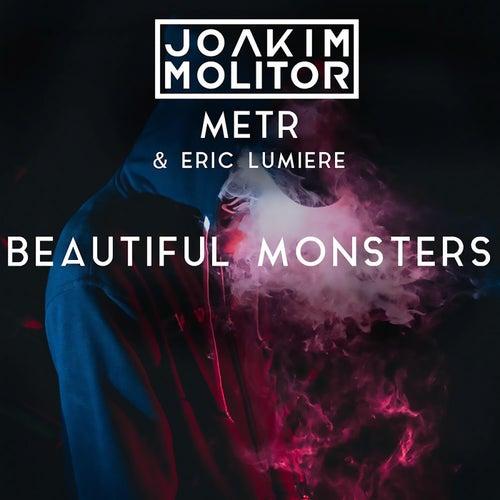 Beautiful Monsters de Joakim Molitor