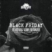 Black Friday (feat. Seddy Hendrinx) de Hdtv