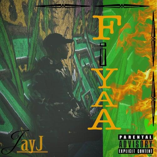 Fiyaa by Jay-J