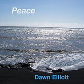 Peace von Dawn Elliott