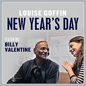 New Year's Day by Louise Goffin