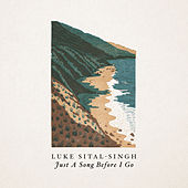 Just a Song Before I Go by Luke Sital-Singh