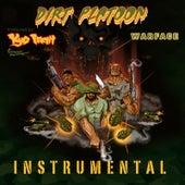 War Face (Instrumental) von Dirt Platoon