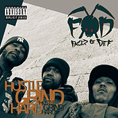 Hustle Grind Hard by F.O.D.