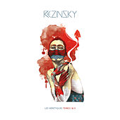 Les Hérétiques Tomes I & II von Rezinsky