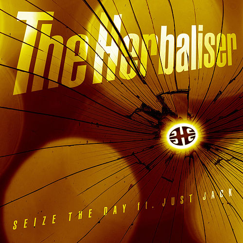 Seize The Day by Herbaliser