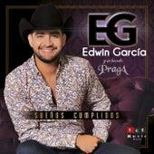 Sueños Cumplidos (feat. Banda Praga) de Edwin Garcia