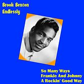 Endlessly von Brook Benton
