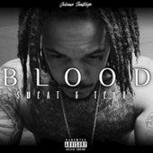 Blood Sweat & Tears von Juliano Santiago