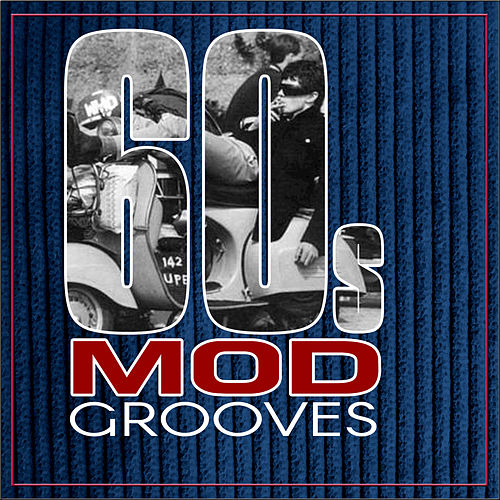 60s Mod Grooves by Various Artists