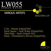 Bitcoins - EP by Various Artists