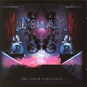 The Sixth Dimension by Domain (Metal)