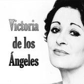 Victoria de los Ángeles de Victoria de los Ángeles