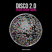 Disco 2.0 - Fever's Risin' Again de Various Artists