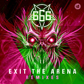 Exit The Arena (Remixes) by 666