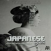 Japanese Girls by Animal Sounds