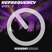Refrequency, Vol. 1 - EP by Various Artists