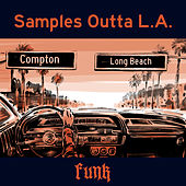 Samples Outta L.A. - Funk de Various Artists