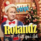 Full igen i jul de Rolandz