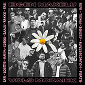 Eigen Makelij, Vol.9: Mozaiek de Various Artists