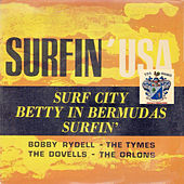 Surfin' USA de Various Artists