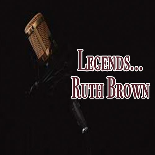 Legends: Ruth Brown by Ruth Brown