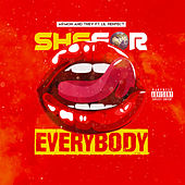 She For Everybody (feat. Lil Perfect) von Ar'mon & Trey