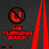 No Turning Back by David Ball