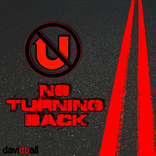 No Turning Back by David Ball