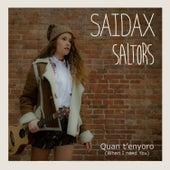 Quan T'enyoro by Saidax