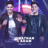 Rasgando o Céu (Ao Vivo) de Jonathan & Adam