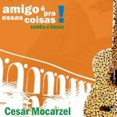 Amigo É pra Essas Coisas by Cesar Mocarzel