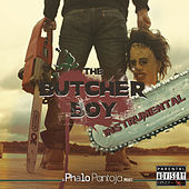 Butcher Boy (Instrumental) von Phalo Pantoja
