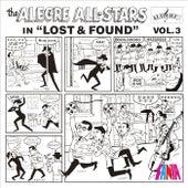 Lost and Found, Vol. 3 de Alegre All Stars
