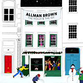 The Holly and the Ivy by Allman Brown