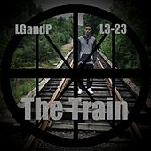 The Train by L3-23
