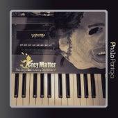 Grey Matter - Instrumental von Phalo Pantoja
