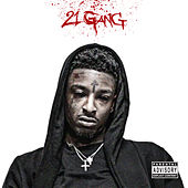 21 Gang de 21 Savage