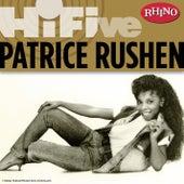 Rhino Hi-Five by Patrice Rushen