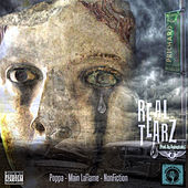 Real Tearz by Non Fiction