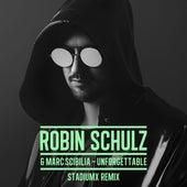 Unforgettable (Stadiumx Remix) de Robin Schulz & Marc Scibilia
