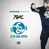 Flyer Gang Reppin by Fgpc