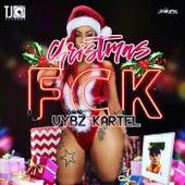 Christmas FCK - Single by VYBZ Kartel